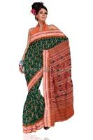 Pochampally Cotton Sarees_11