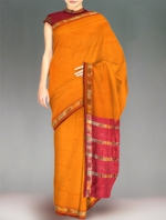 Pochampally Cotton Sarees_21