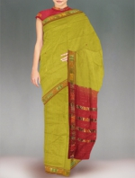 Pochampally Cotton Sarees_24