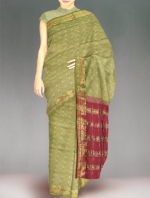 Pochampally Cotton Sarees_28