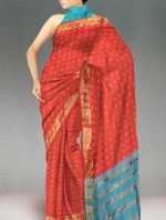 Pochampally Cotton Sarees_30