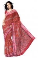 Pochampally Cotton Saree_10