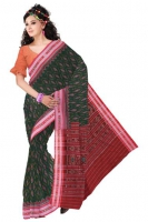Pochampally Cotton Saree_2