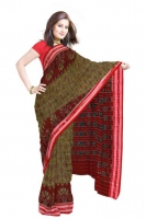 Pochampally Cotton Saree_3