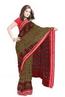 Pochampally Cotton Saree_3