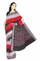 Pochampally Cotton Saree_4