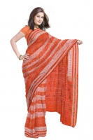 Pochampally Cotton Saree_5
