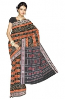 Pochampally Cotton Saree_7