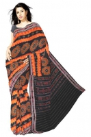 Pochampally Cotton Saree_8