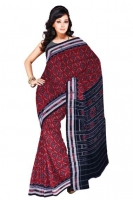 Pochampally Cotton Saree_9