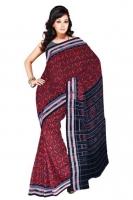 Pochampally Cotton Saree_9