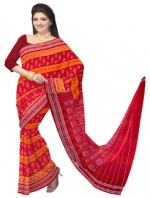Pochampally Cotton Sarees_13