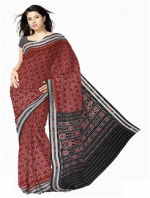 Pochampally Cotton Sarees_17