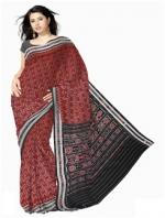 Pochampally Cotton Sarees_17