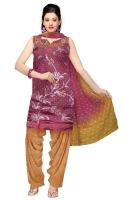 Tussar Silk Salwar Kameez_13