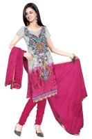 Tussar Silk Salwar Kameez_40
