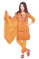 Tussar Silk Salwar Kameez_50