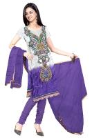 Tussar Silk Salwar Kameez_42