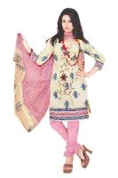 Tussar Silk Salwar Kameez_32