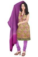 Tussar Silk Salwar Kameez_37