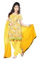 Tussar Silk Salwar Kameez_38