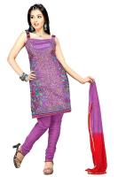 Tussar Silk Salwar Kameez_48